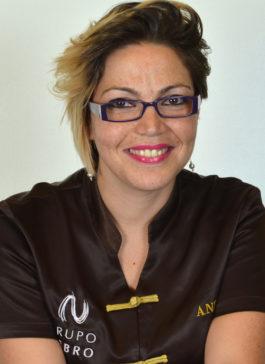 Profesorado peluquería Nebro