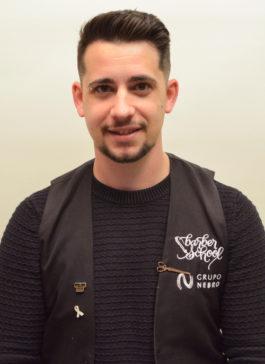 Profesorado barbería Nebro