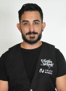 Cristian Carvajal