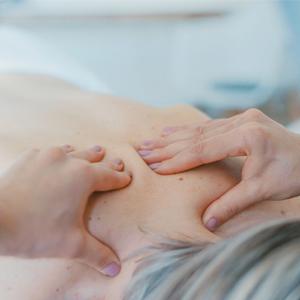 curso de masaje corporal