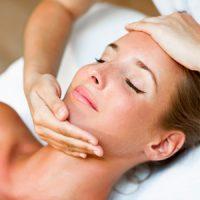curso tratamientos faciales manuales