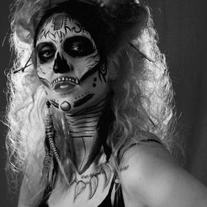 comprar curso de maquillaje de halloween