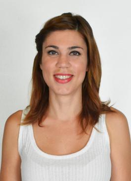 Sheila Salazar