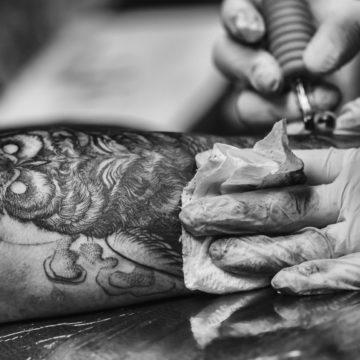 Curso de tatuaje profesional oficial