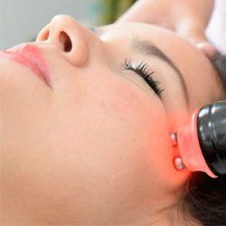 curso de aparatología facial