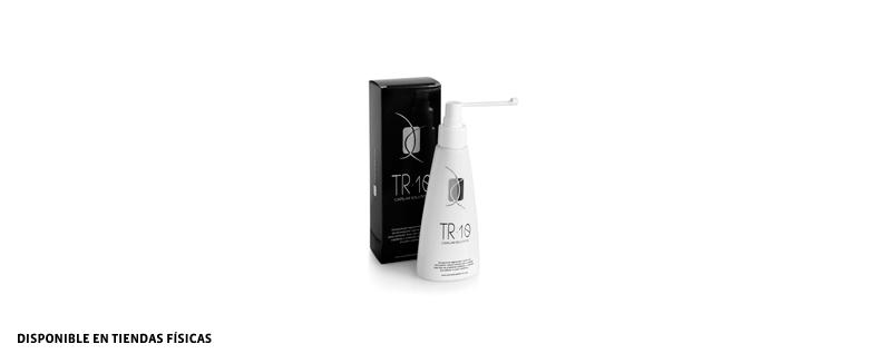 Loción capilar TR10