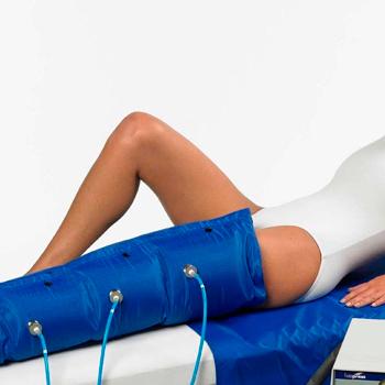 Curso de tratamientos corporales con aparatología