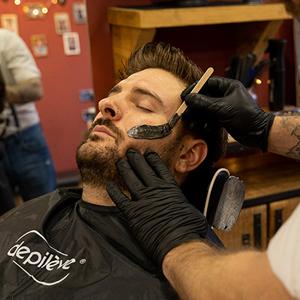 curso de depilación masculina barbepil